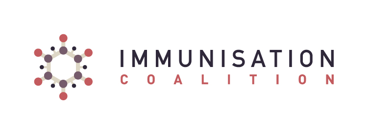Immunisation Coalition Logo vF RGB Medium Horizontal